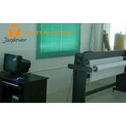 Shanghai Jspeed Industry Co.Ltd - Pattern room