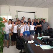 Cfe Corporation Co.,Ltd - Our dynamic team