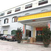 Dongguan Afang Plastic Products CO.,LTD - Our factory building