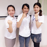 Cfe Corporation Co.,Ltd - Our sales team