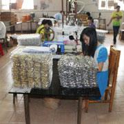Inspire Souvenirs Manufacturing Ltd - Our production line