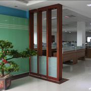 Dongguan Afang Plastic Products CO.,LTD - Our office