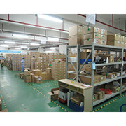 Shenzhen Ployer Electronics Co.,Ltd. - Our packaging room