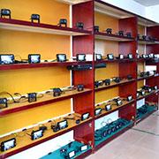 Guangzhou Forsafe Electronic Technology Co.,Ltd - QC Room