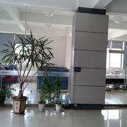 Zhejiang Galaxy Machinery Manufacture Co. Ltd - Our office