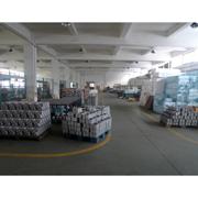 Zhejiang Galaxy Machinery Manufacture Co. Ltd - Our warehouse