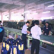 Kinlux Industrial Corporation - Diligent personnel oversee our after-sales service