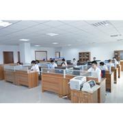 Xing Yuan Electronics Co. Ltd - Staff office