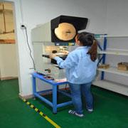 Cfe Corporation Co.,Ltd - Inside our QC department