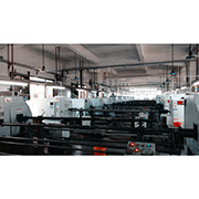 Jianjie Hardware products co.,Ltd - Our CNC Lathe Machines