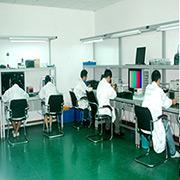 Guangzhou Forsafe Electronic Technology Co.,Ltd - R&D Department