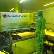 Shenzhen X-Mulong Circuit Co. Ltd - Exposure machine