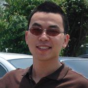 Zhongshan Kingrong Electronics Co. Ltd - Billy Chu