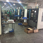 Jianjie Hardware products co.,Ltd - Our CNC Milling Machines