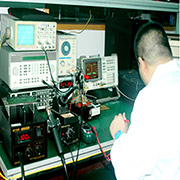 Guangzhou Forsafe Electronic Technology Co.,Ltd - R&D Staff at Work