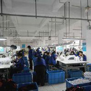 Texsure Pro and Gift Co. Limited - Production Floor