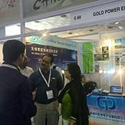 Ganzhou Gold Power Electronic Equipment Co., Ltd - Communicating with Customer