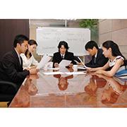 Luoyang Shangte Trading Co., Ltd. - Customer service