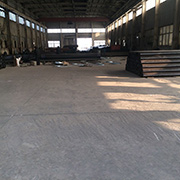 Shaanxi Kerlimar Engineers Co. Ltd - Our Workshop Area