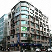 Well Lands Enterprise Co. Ltd-Taipei office building