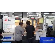 AMI Industries Inc. - OEM product QC