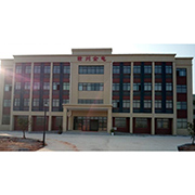 Ganzhou Gold Power Electronic Equipment Co., Ltd - Front Entrance of Factory