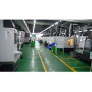 AMI Industries Inc. - Intricate OEM production