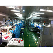 Shenzhen XYF Electronic Co.,Ltd - Our anti-static workshop