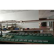 Ganzhou Gold Power Electronic Equipment Co., Ltd - Shelves