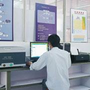 Hunan HLC Metal Technology Ltd - Our R&D department