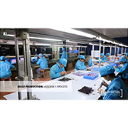 Digital Exports-Our Production Line