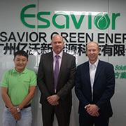 Esavior (Guangzhou) Green Energy Co. Ltd-Our Management Team of Africa Market