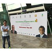 Esavior (Guangzhou) Green Energy Co. Ltd-Mr. Leo Leung, Sales Director