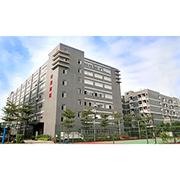 Shenzhen Silver Star Intelligent Technology Co. Ltd - Our factory building