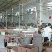 Plenty Harvest Metal Factory (Group). - Polishing shop