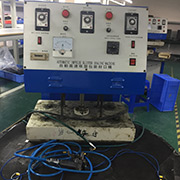 Shenzhen ptld technology co., Ltd. - Our Automatic Impulse Blister Sealing Machine