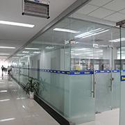 Shenzhen Silver Star Intelligent Technology Co. Ltd - Our office