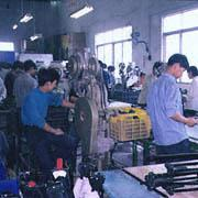Kinlux Industrial Corporation - Industrious OEM staff at work