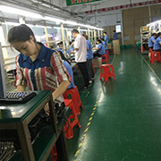 Mitra Electronics Co., Ltd - Our Quality Control Department