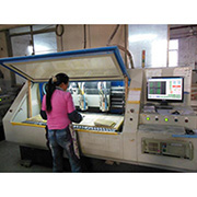 Shanghai MinKvon Industry Co. Ltd-Our Temperature Control Area