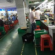 Mitra Electronics Co., Ltd - Manufacturing Quality Assurance