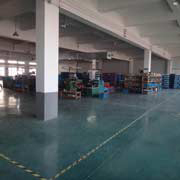 Ningbo Jiangbei Suntos Import & Export Co. Ltd - Our Warehouse