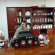 Shenzhen Ming Jin Fang Electronic Technology Co., Ltd. - Huang Junjin, General Manager
