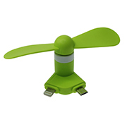 Digital Exports - Our Mini USB Fan for Phone