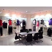 Fujian Great Fashion Industry Co. Ltd - Our Showroom for Sportswear