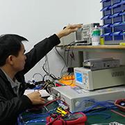 Shenzhen Ming Jin Fang Electronic Technology Co., Ltd. - Mr. Qin, Director of Engineering