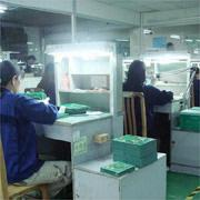 Sunshine Global Circuits Co.,Ltd - Final QA: visual inspection