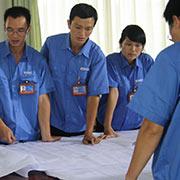 Dongguan Tongtianxia Rubber Co. Ltd - Our R&D technicians