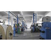 Deqing Hongqi Imp&Exp. Co.,Ltd - Our Production Equipment