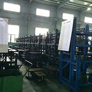 Ningbo Hi-Tech Zone Tongcheng Auto Parts Co. Ltd - Our Molding Warehouse